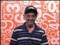 Ganhador do Minas 5 sorteado dia 07/05/2015 -  Betim