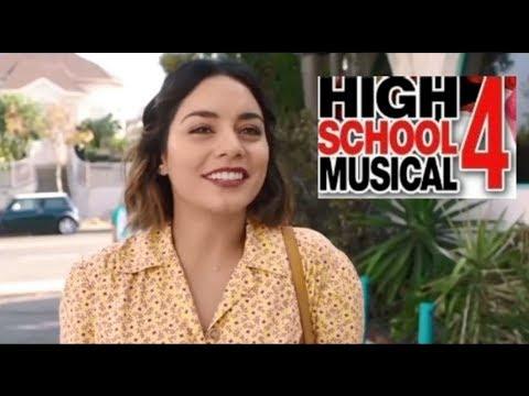 High School Musical 4  - (2020 Movie Trailer) Official