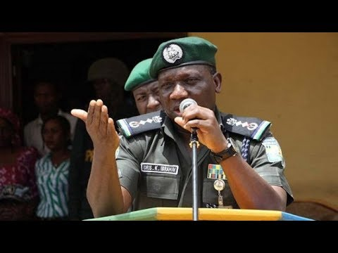 Nigerian IGP - Transmission Transmission Speech (AfroMix by Lord Sky)