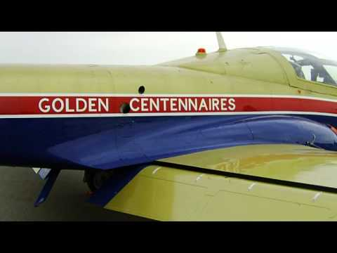 The Canadair CL-41, designated...