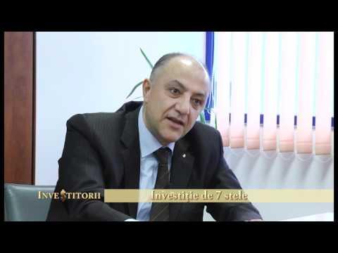 Emisiunea Investitorii  – 4 decembrie 2015 – Nawaf Salameh