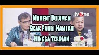 Video Budiman Sudjatmiko Bungkam  Fahri Hamzah & Dahnil  di ILC Hingga Terdiam MP3, 3GP, MP4, WEBM, AVI, FLV Oktober 2018