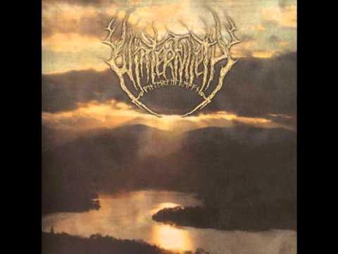 Winterfylleth - Gateway to the Dark Peak / The Solitary One Waits for Grace (The Wayfarer Pt I) online metal music video by WINTERFYLLETH