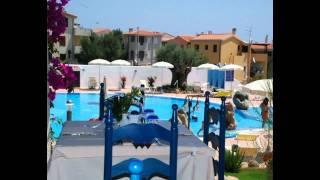 Cala Gonone Italy  city pictures gallery : Hotel Nuraghe Arvu Resort in Cala Gonone, Italy