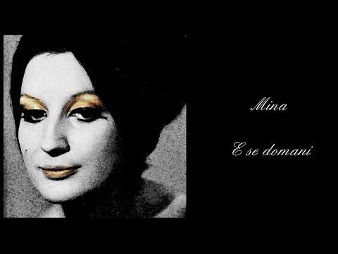 , title : 'Mina - E se domani (1964)'
