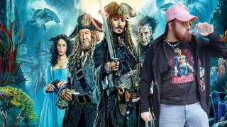 Nonton Not a Review: Pirates of The Caribbean - Dead Men Tell No Tales Film Subtitle Indonesia Streaming Movie Download