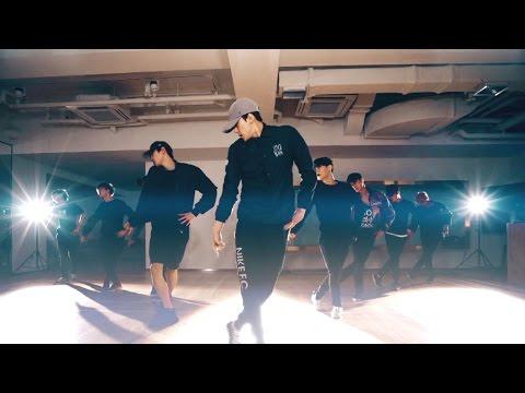 EXO 엑소 'Monster' Dance Practice - Thời lượng: 3:43.