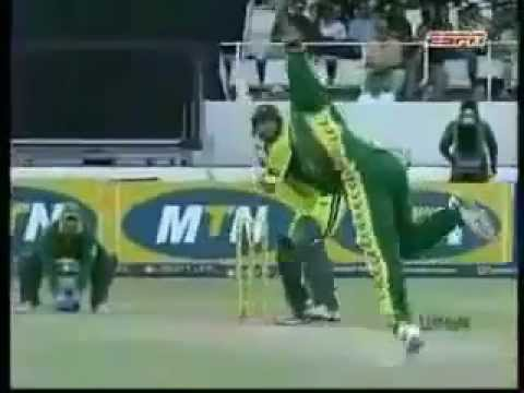 Shahid Afridi 77 Off 34 Balls Great Batting Vs South Africa