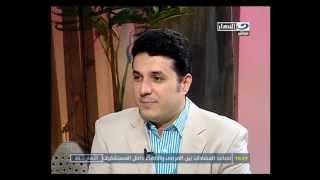 د.أحمد عمارة - النهاردة - تربية الأبناء على الأخلاق 1-2