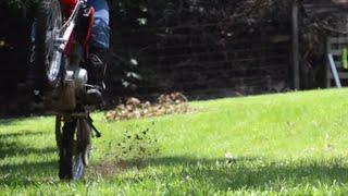 8. Honda CRF100F Dirtbike HD