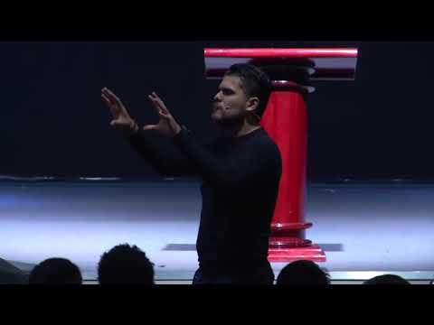 Pastor José Pablo Mejenes   Pon tu Confianza en Dios