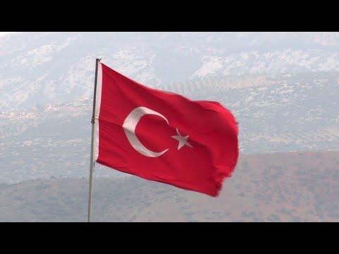 Internationale Kritik an türkischer Militäroffensive  ...