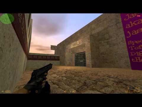 Counter Strike 1.0 Maps