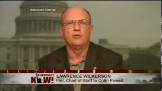 Democracy Now! YouTube video