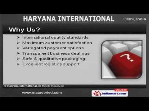 Haryana International