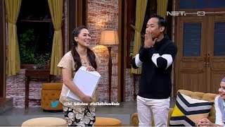 Video The Best of Ini Talkshow - Denny Cagur Kaget Asisten Baru Sule Mirip Sama Istrinya MP3, 3GP, MP4, WEBM, AVI, FLV Februari 2019