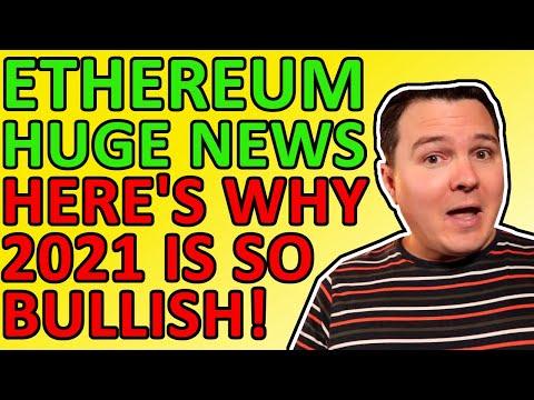 HUGE ETHEREUM NEWS! Twitter CEO Secret Ethereum Play! Ethereum EIP 1559 updates explained