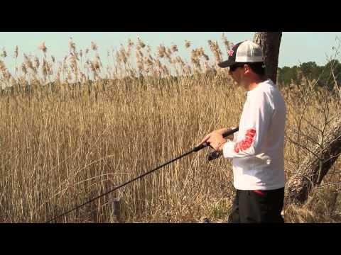 Rapala Ultra Light Crank 3 (ULC-3) videó
