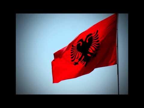 Edije Sulejmani - Shqipëri oj nëna ime (видео)