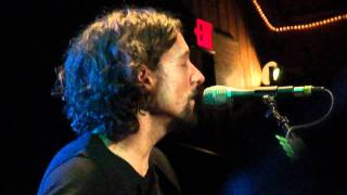 Jason Mraz - Song For A Friend (at Belly Up 12/3/11)