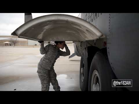 U.S. Air Force Airman 1st Class...