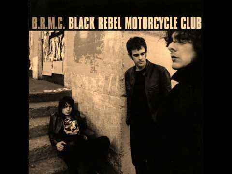 Black Rebel Motorcycle Club - All You Do Is Talk lyrics