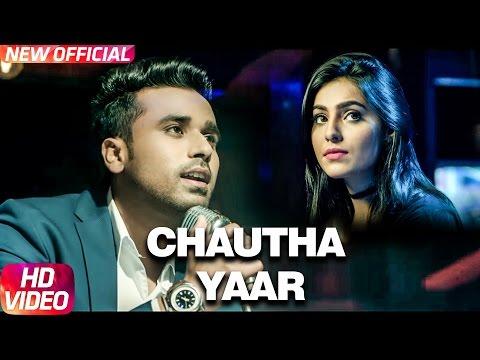 Chautha Yaar (Full Song) Ishan Kouran | Ginni Kapoor | Speed Records