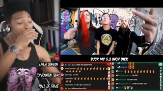 Video ETIKA REACTS TO IDUBBBZ DISS TRACK ON RICEGUM - Asian Jake Paul (Etika Stream Highlight) MP3, 3GP, MP4, WEBM, AVI, FLV Juni 2018