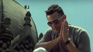 Tony Dize - Mi Amor es Pobre ft. Ken-Y [Official Video]