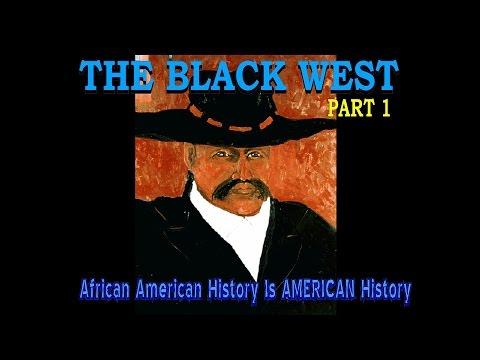 "AAHIAH  Episode #7: ""THE BLACK WEST(Part 1)"""