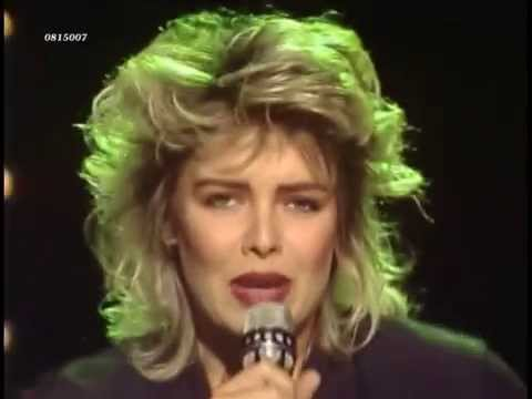 Kim Wilde - You Keep Me Hangin' On (Supremes)(1986) HD 0815007