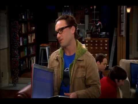 The Bat Jar Conjecture (Part 1/5) - The Big Bang Theory