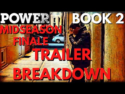 Power Book 2 Ghost Episode 5: Mid-Season Finale Trailer Review | Power Ghost