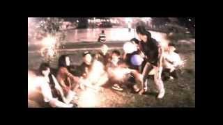 ELLO - BUKA SEMANGAT BARU (COVER VIDEO CLIP)
