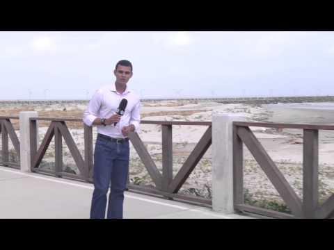 Superlua: Maré sobe devido a superlua e causa prejuízos em São Luis