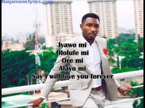 iyawo mi by timi dakolo lyrics Video[naijamusiclyrics com]