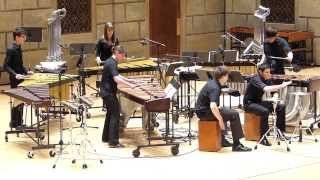 Video Catching Shadows - Percussion Sextet MP3, 3GP, MP4, WEBM, AVI, FLV Oktober 2018
