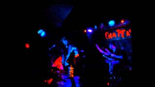 Video Thrashing Machine - Disease Called Human Mind (Live @ Chapeau Ro