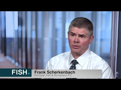 Principal, Frank Scherkenbach Discusses What Is Inducement