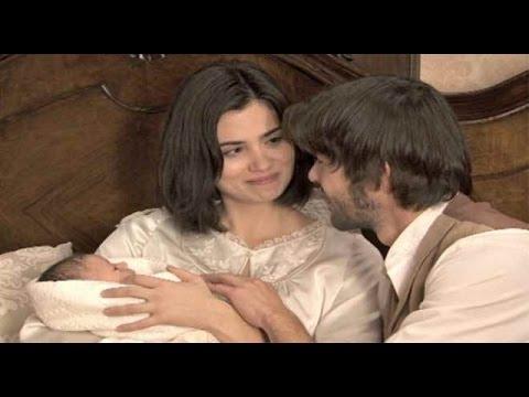 il segreto - maria e gonzalo si sposano e avranno una figlia