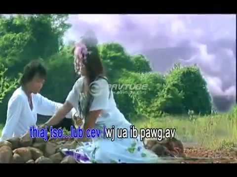 Paj Txiv Duaj Lub Kua Muag  Ntshav - Tsheej !!! (видео)