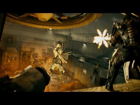 El pack Havoc de Call of Duty: Advanced Warfare se muestra en un nuevo tráiler