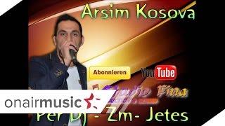~Arsim Kosova - Per Dj Zemra Jetes - Tallava 2014 - By Studio Fina~