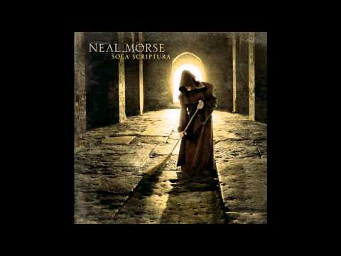 Neal Morse - The Conflict online metal music video by NEAL MORSE