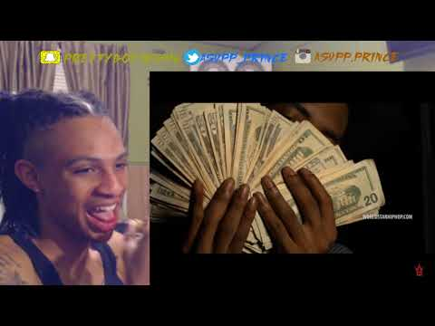 """FG Famous """"Intro Freestyle"""" (WSHH Exclusive - Official Music Video) REACTION!!"""