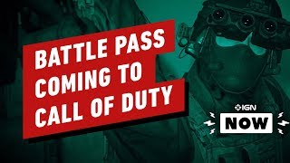 Battle Pass In, Loot Boxes Out in Call of Duty - IGN Now by IGN