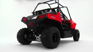 9. Polaris RZR 170 EFI Product Walk Around   Polaris RZR Sport Side by Side ATV