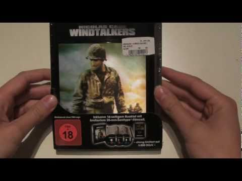 Windtalkers | Limited Cinedition | Unboxing