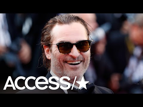 Joaquin Phoenix Officially Set To Play The Joker In Upcoming Origin Film (Report) | Access