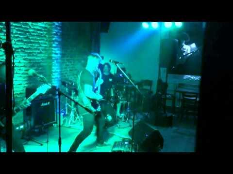 Inner Scream - See Behind-Piano Club Peividza 2017